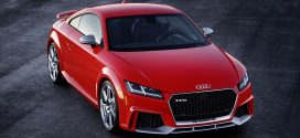 Audi Sport Boss Confirms Electrified Models Arriving by 2020