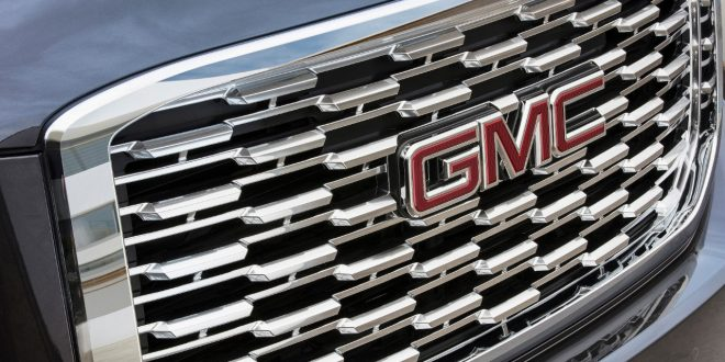 GMC Body on Frame SUV Shelved?