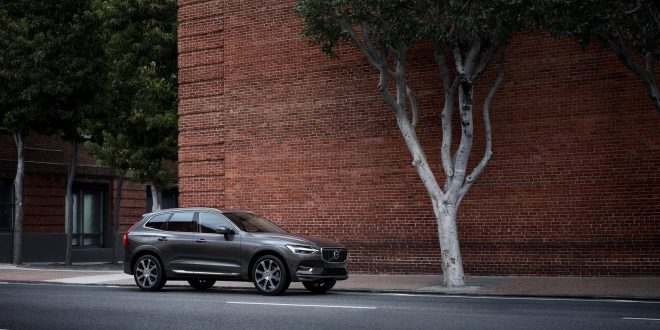 Volvo Prices 2018 XC60