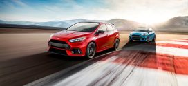 Ford Will Stop Building The Focus For A Year