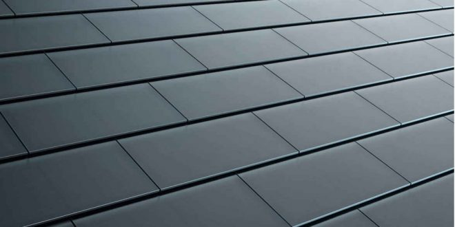 Tesla Prices New Solar Roofing Autoverdict