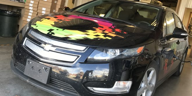 Three Years Later: Chevrolet Volt Livin'