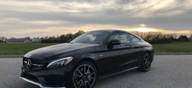 Why I Bought A Mercedes-AMG C43 Coupe