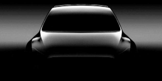 Tesla Targeting November 2019 for Model Y SUV Production