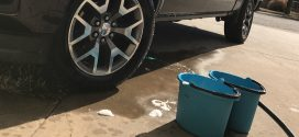 It's Summertime, Here's Some Car Wash Tips