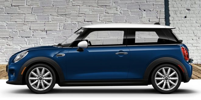 BMW To Outsource Mini Production To China's Great Wall