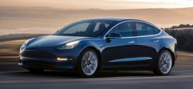 Tesla Model 3 Now Tops $85,000