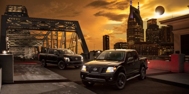 Nissan Titan Variants Dying at Year's End