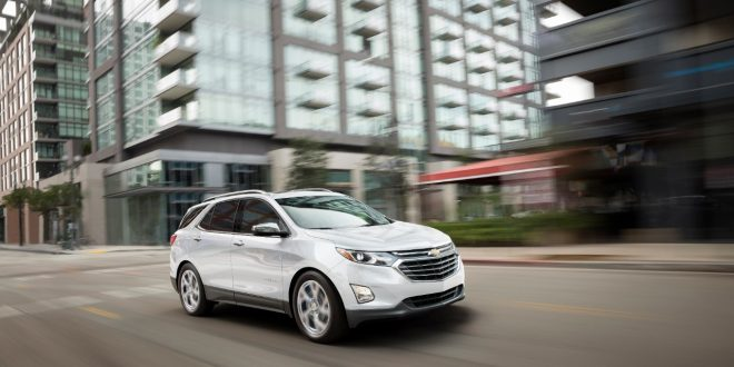 Chevrolet Equinox, GMC Terrain Ditching Diesel Option