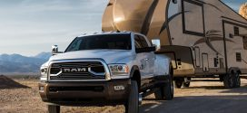 Ram Recalls Nearly 500,000 Trucks