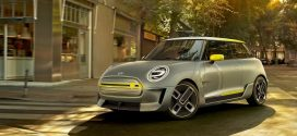 BMW Delays Next-Generation Mini Lineup