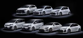 Toyota Launches GR Sub-Brand