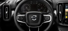 Volvo Expands Global Footprint With U.S. Factory
