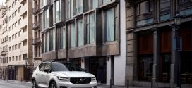 Volvo Brings Style To Compact SUV Segment With XC40