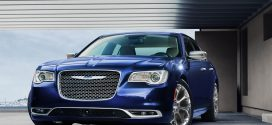 Chrysler 300 Hellcat Might Be Coming Soon