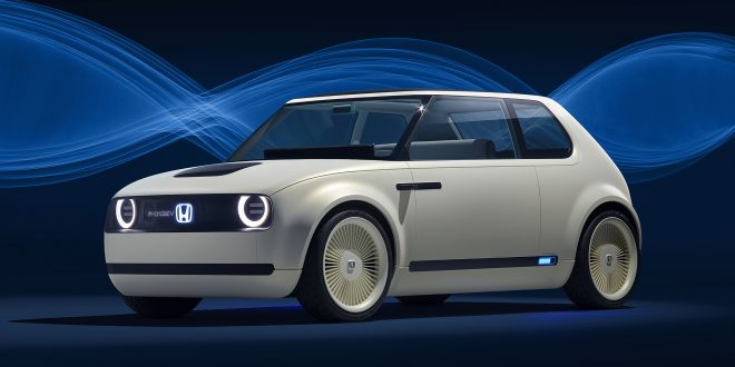 Report: Honda Planning EV's With 15-Minute Charge Time