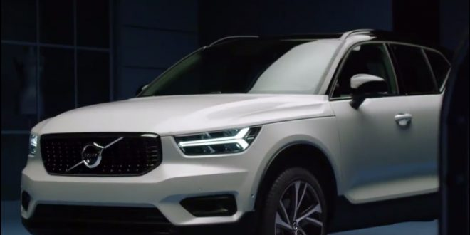 Report: Volvo Doubling U.S. Plant Expansion