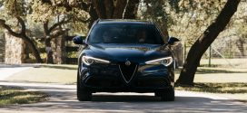 First Drive: 2018 Alfa Romeo Stelvio Inspires a Few Choice Words