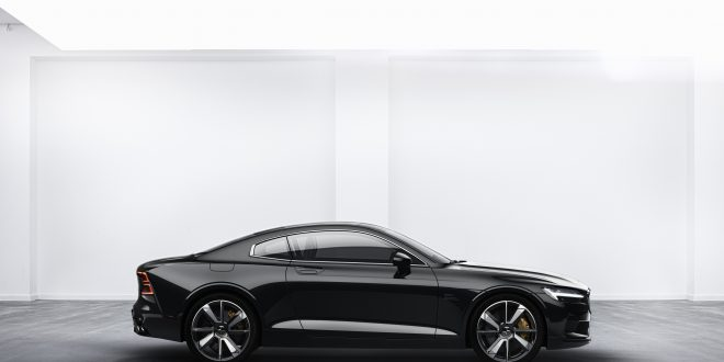 Polestar 1 Production Commences in China