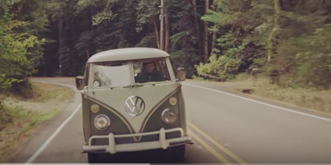 Volkswagen Uses Hippies, Old Models to Sell New Warranty