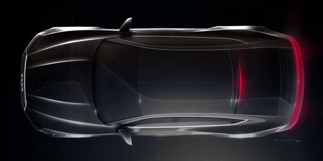 Audi Offers One Last A7 Teaser