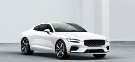U.S. Among List of Launch Markets for Polestar 1