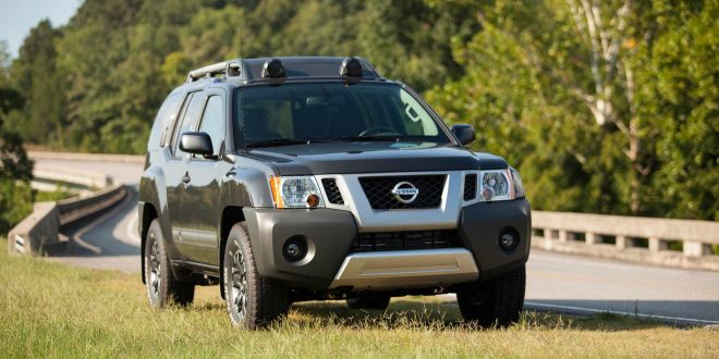 Nissan Xterra Could Comeback