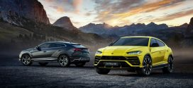 Volkswagen Denies Report It May Spin Off Lamborghini