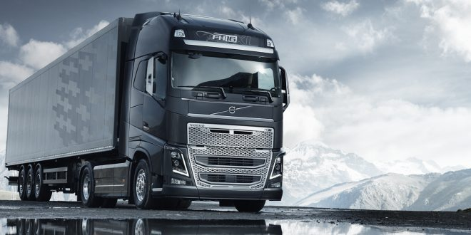 Geely's Swedish Love Affair Continues With Volvo Trucks