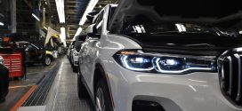 BMW Building New Billion Dollar Factory
