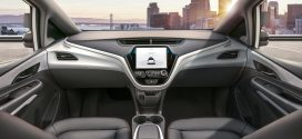 GM Invests in Production of Self-Driving Cruise AV
