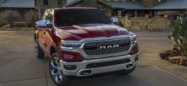 Midsize Ram Pickup to be Built at Jeep Plant
