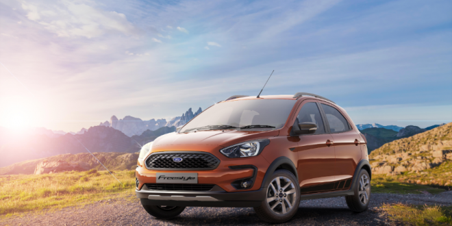 Ford Freestyle Returns...Yes, Really