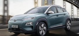 Hyundai Kona Electric Starts Under $30,000 With Tax Credit