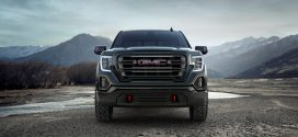 GM's Reuss Talks Electric Pickups