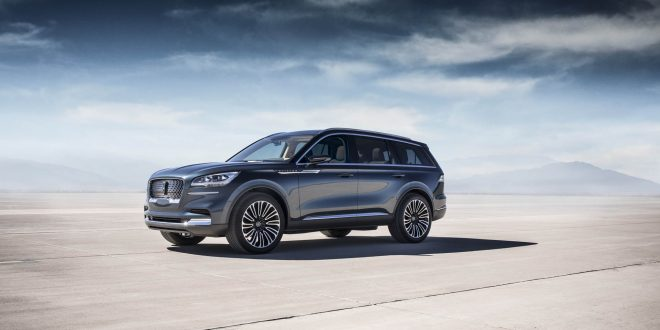 Lincoln Aviator Warning Chimes Recorded by Detroit Symphony Orchestra