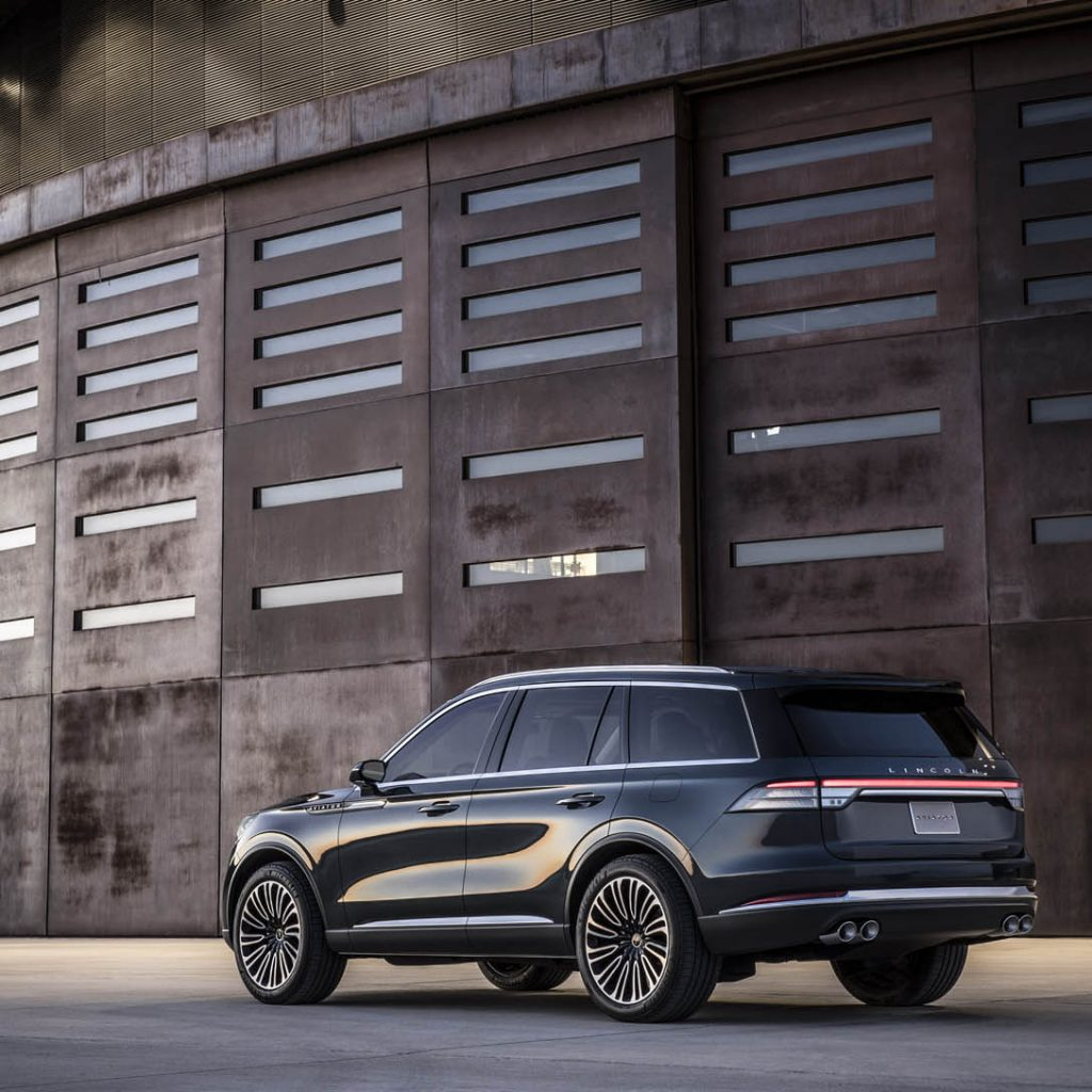2018 Los Angeles Auto Show: What's Happening