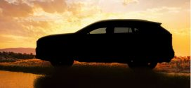 2019 Toyota RAV4 Teased Ahead of NYC Reveal