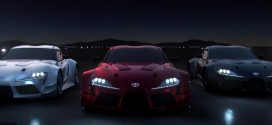 Toyota Offers Virtual Preview of Next Supra