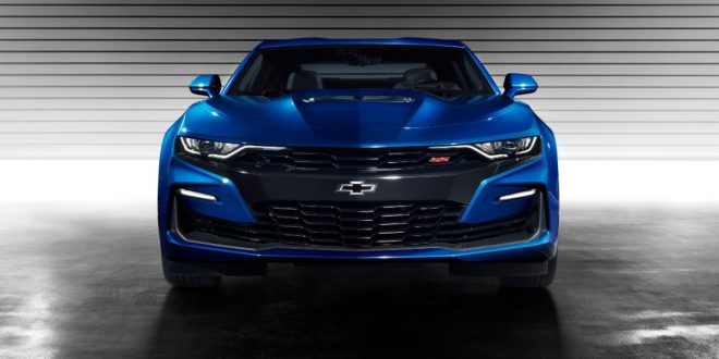 Chevrolet Surveying Camaro Owners About Hybrid Engines