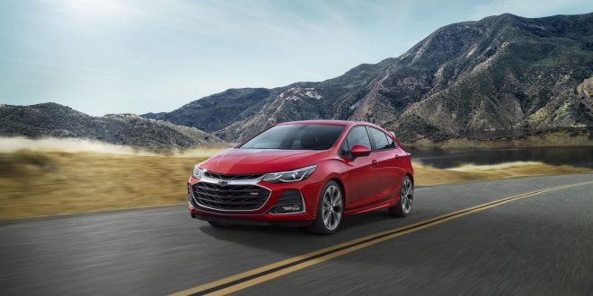 GM Cutting Production Shift at Chevrolet Cruze Plant