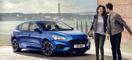 New Ford Focus Debuts, Coming Stateside in 2019