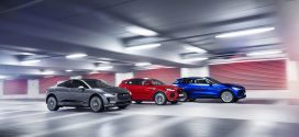 Jaguar Looking to BMW for new Crossovers
