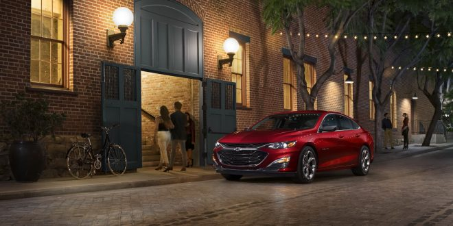 Report: Chevrolet Malibu Dead After 2024
