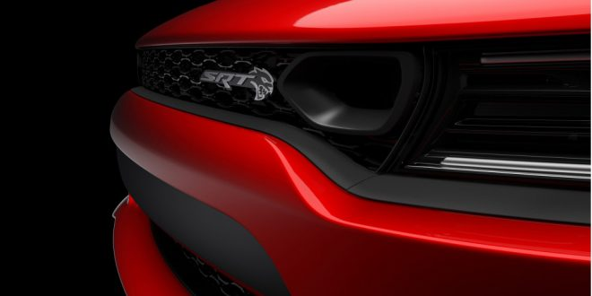 Revamped 2019 Dodge Charger Teased