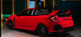 How About a Honda Civic Type R Pickup?