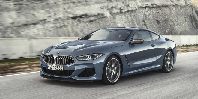 BMW Pondering Potential 9 Series Model