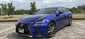 In The Garage: 2018 Lexus GS300 F-Sport