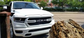 First Drive: 2019 Ram 1500 Closes the Gap