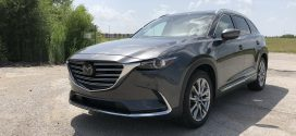 In the Garage: 2018 Mazda CX-9 Signature